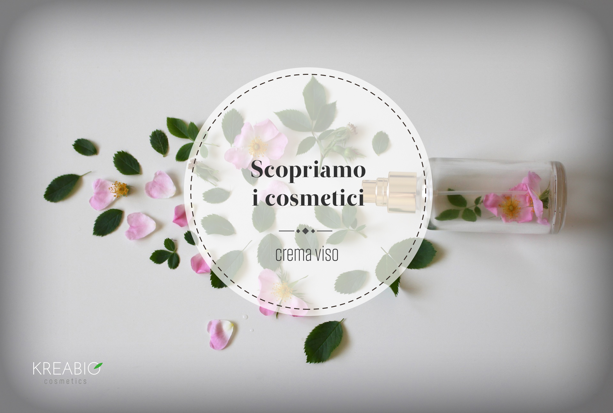 Crema cosmetica: cos'è e a cosa serve